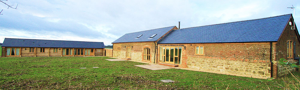 Hackpen Holiday Cottages